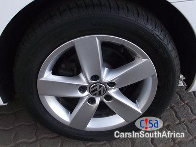 Volkswagen Jetta 1.6 Manual 2012 in South Africa - image
