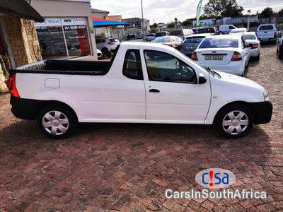 Nissan NP200 1.5 Manual 2015 in South Africa