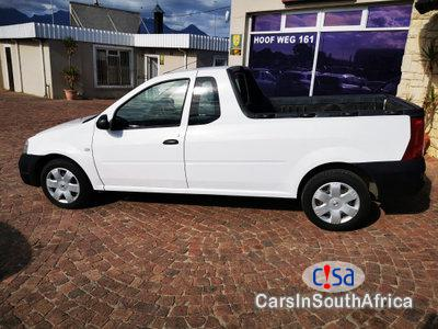 Picture of Nissan NP200 1.5 Manual 2015 in North West