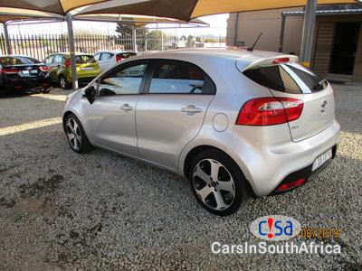 Picture of Kia Rio 1.6 Manual 2012 in South Africa