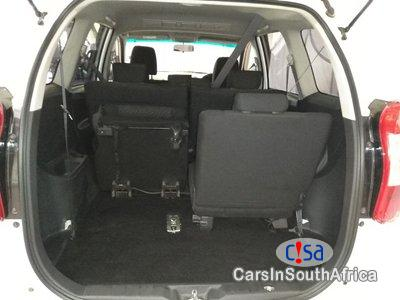 Picture of Toyota Avanza 1.5 Manual 2017 in Eastern Cape