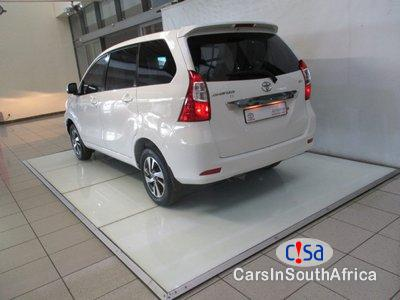 Picture of Toyota Avanza 1.5 Manual 2017 in South Africa