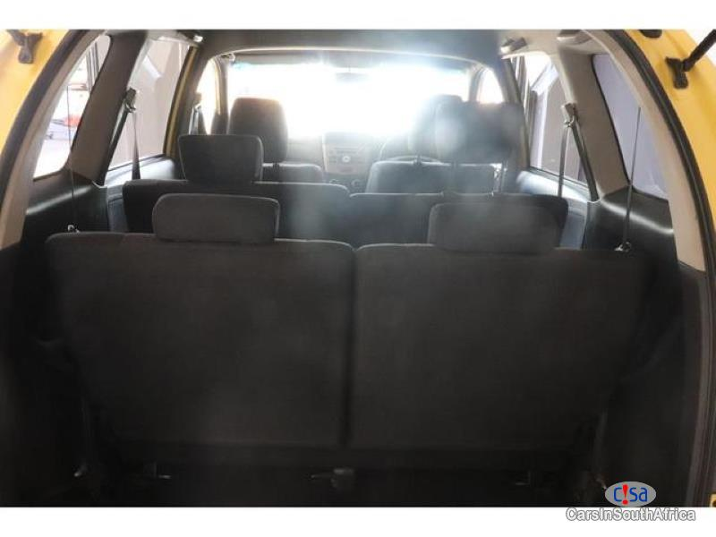 Toyota Avanza 1.5 Tx Petrol Manual 2015 in South Africa - image