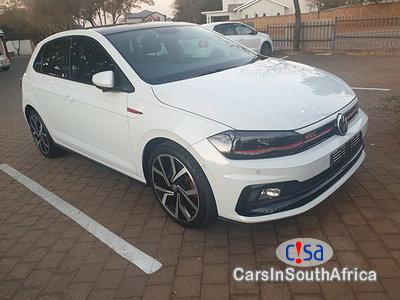 Picture of Volkswagen Polo Manual Manual 2018 in South Africa