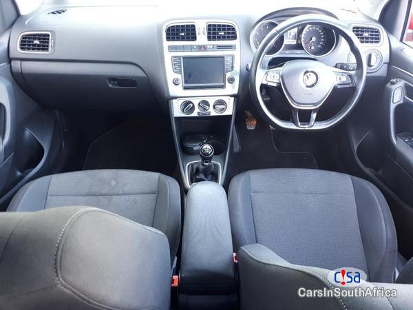Volkswagen Polo Automatic 2016 in South Africa
