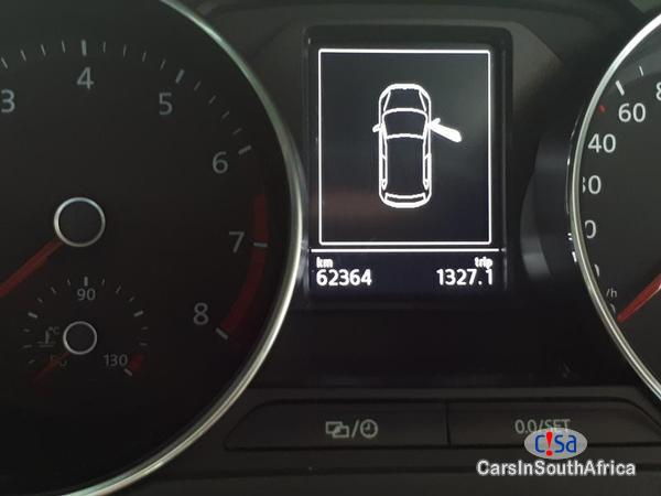 Picture of Volkswagen Polo Automatic 2016 in Mpumalanga