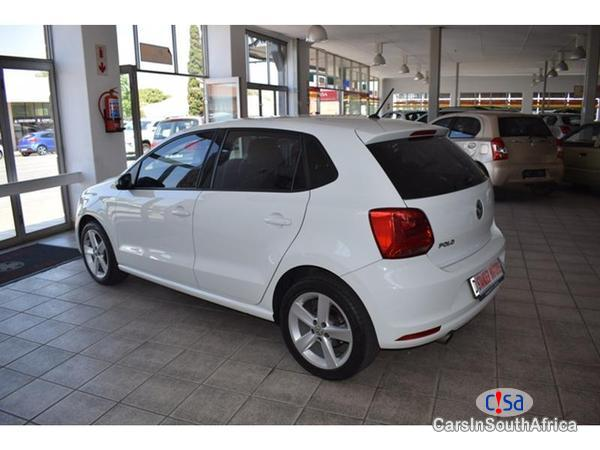 Picture of Volkswagen Polo Automatic 2015 in Western Cape