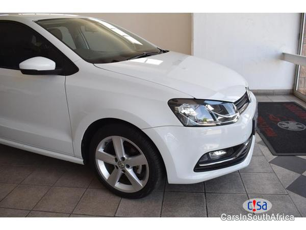 Volkswagen Polo Automatic 2015 - image 9