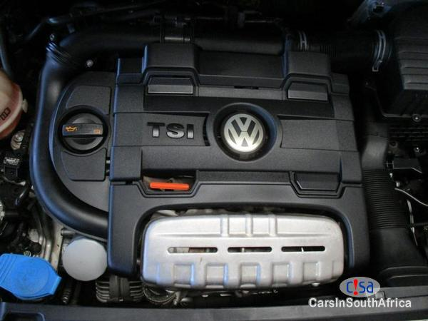 Volkswagen Polo Automatic 2011 - image 11