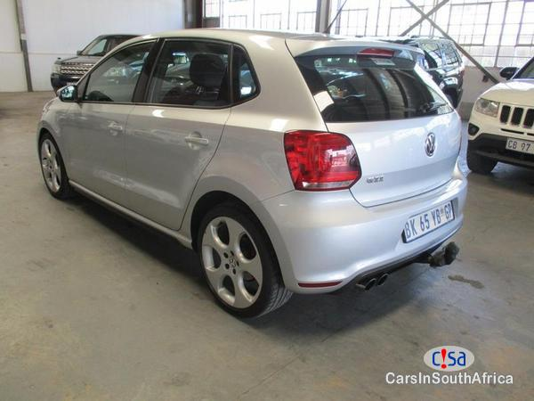 Picture of Volkswagen Polo Automatic 2011 in Free State