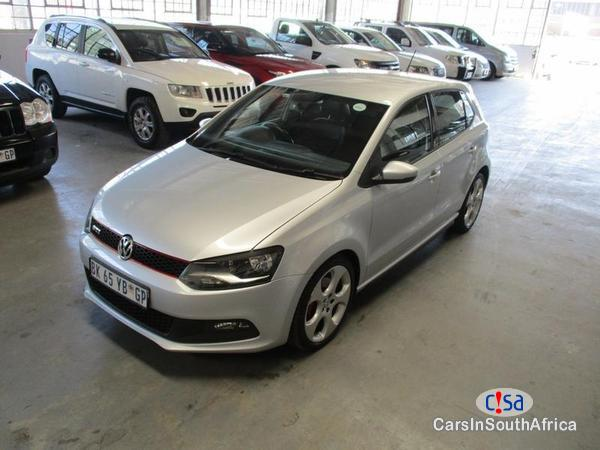 Picture of Volkswagen Polo Automatic 2011 in South Africa