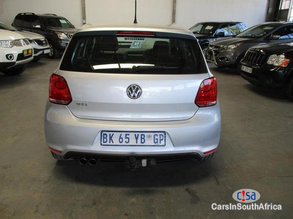 Volkswagen Polo Automatic 2011 in Free State - image