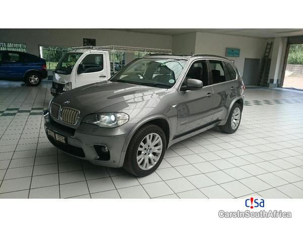 Picture of BMW X5 Automatic 2011