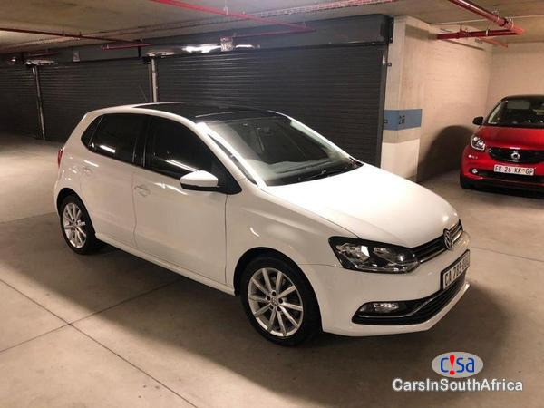 Picture of Volkswagen Polo 1.2L Manual 2016