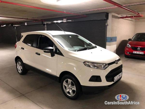 Picture of Ford EcoSport Manual 2016