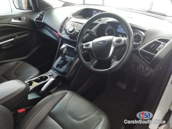 Ford Kuga Automatic 2014 in Eastern Cape