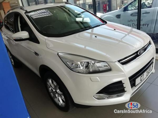 Ford Kuga Automatic 2014 in South Africa