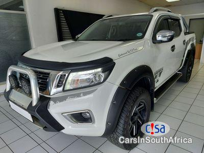 Picture of Nissan Navara 3.0 Automatic 2018