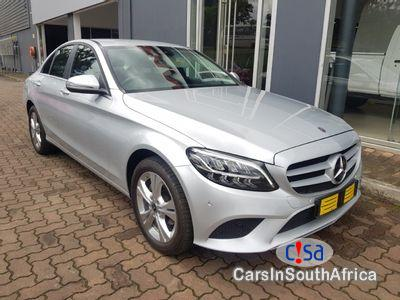 Picture of Mercedes Benz C-Class 2.0 Automatic 2017