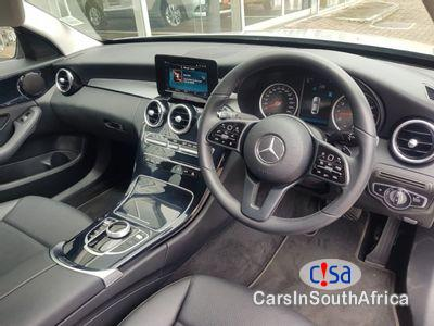 Mercedes Benz C-Class 2.0 Automatic 2017 in South Africa