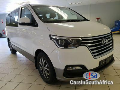 Picture of Hyundai H-1 2.5 Automatic 2018