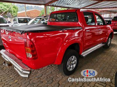 Toyota Hilux 3.0 Automatic 2016