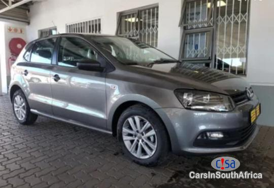 Picture of Volkswagen Polo 1.4 Manual 2016