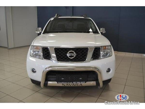 Picture of Nissan Navara Automatic 2015