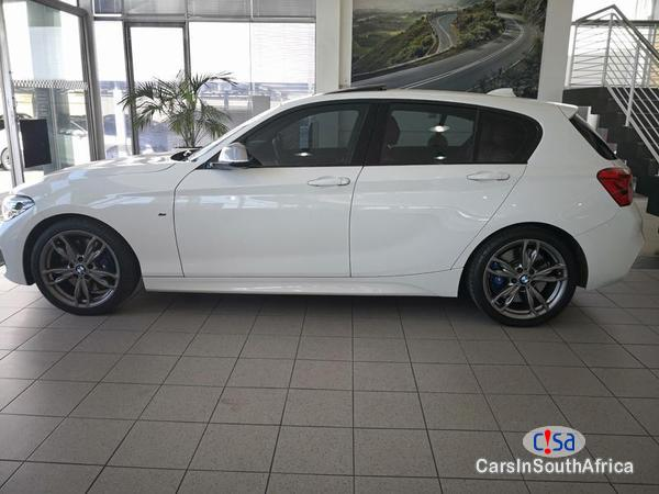 BMW 1-Series Automatic 2017 - image 3