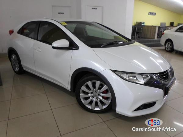 Pictures of Honda Civic Automatic 2012