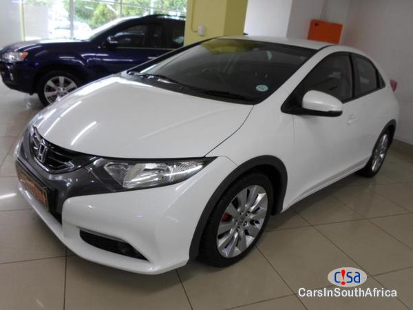Honda Civic Automatic 2012 in South Africa