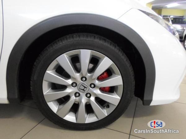 Picture of Honda Civic Automatic 2012 in Gauteng