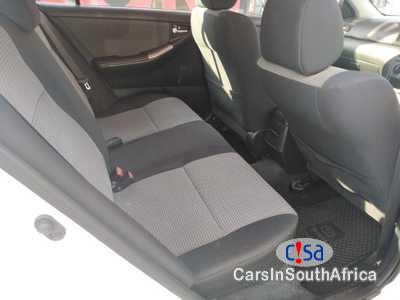 Picture of Toyota Runx 1.4 Manual 2005 in Gauteng
