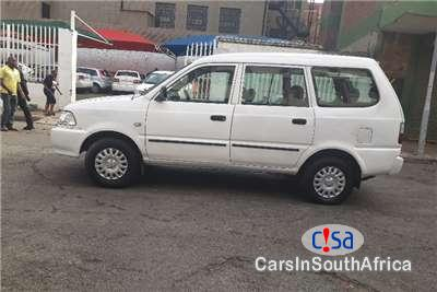 Toyota Condor 1.4 Manual 2004 in Gauteng