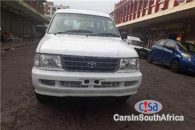 Toyota Condor 1.4 Manual 2004 in South Africa