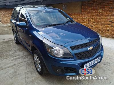 Chevrolet Corsa 1.4 Manual 2012 in Northern Cape