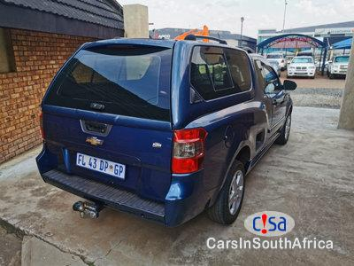 Chevrolet Corsa 1.4 Manual 2012 in South Africa