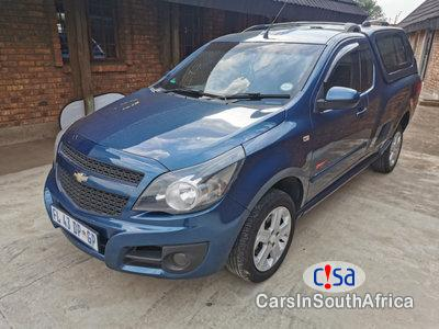 Picture of Chevrolet Corsa 1.4 Manual 2012 in Northern Cape