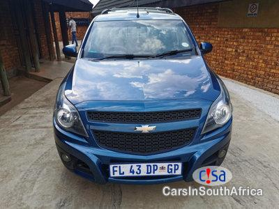 Picture of Chevrolet Corsa 1.4 Manual 2012 in South Africa