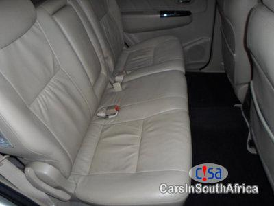Toyota Fortuner 3.0 Manual 2012 in Gauteng - image