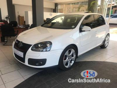 Picture of Volkswagen Golf 2.2 Manual 2007 in Limpopo
