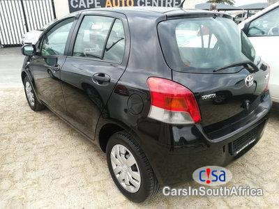 Picture of Toyota Yaris 1.8 Manual 2007