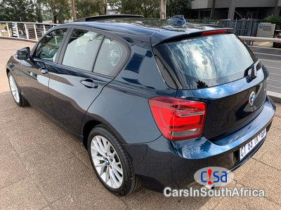 Picture of BMW 1-Series 1.6 Manual 2013