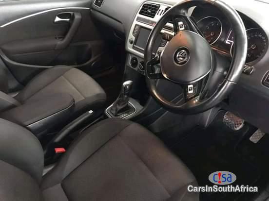 Volkswagen Polo 1.2TSI DSG Automatic 2016 in Free State