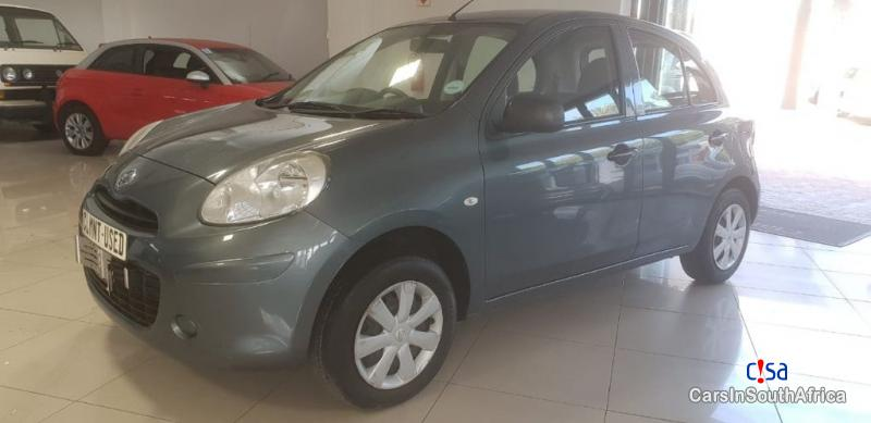 Pictures of Nissan Micra 1.2 Manual 2013