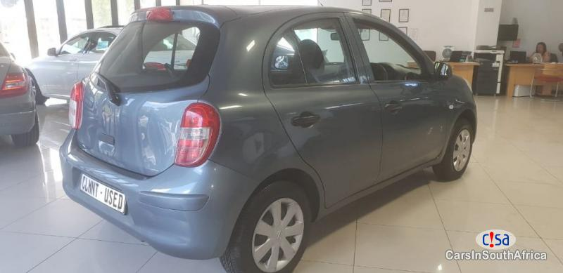 Nissan Micra 1.2 Manual 2013 in South Africa
