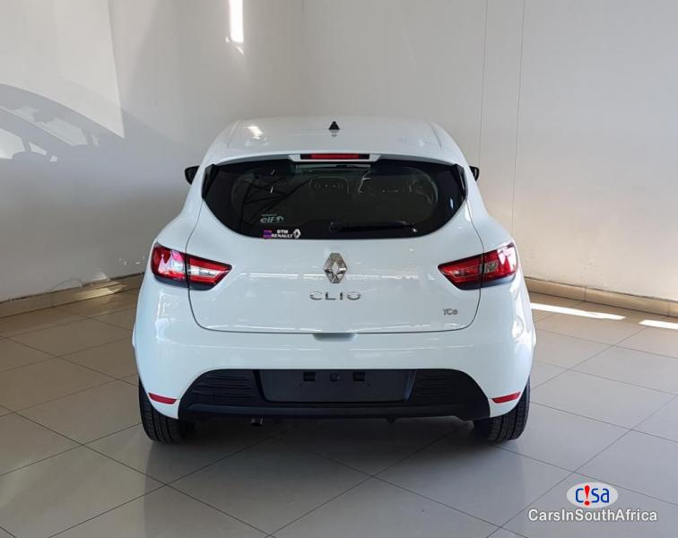 Renault Clio Manual 2019 in South Africa
