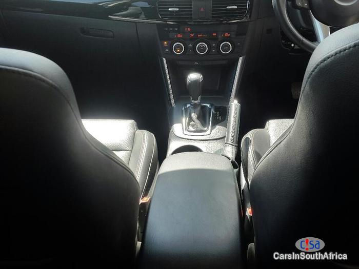 Mazda CX-5 Automatic 2015 in Northern Cape - image