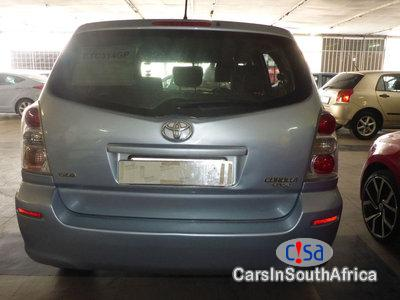 Toyota Verso Manual 2009 in North West