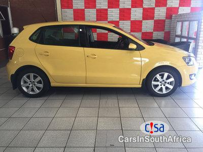 Volkswagen Polo 1.4 Manual 2013 - image 2